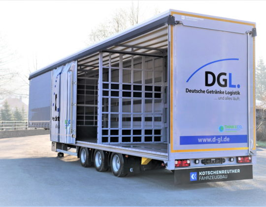 Getränketransporter