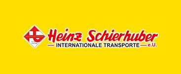 Heinz-Schierhuber-Logo