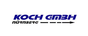 Koch-Gmbh-Logo