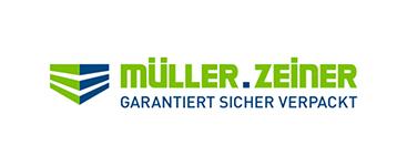Müller-Zeiner-Logo